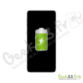 Remplacement batterie Samsung Galaxy S10 SM-G973