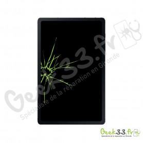 Réparation écran Samsung Tab P610 Vitre+ Oled