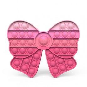 1 pcs Pop Fidget Reliver Stress Jouet Bulle Anti-Stress Jouets Adultes Enfants Jouet Sensoriel Pour Soulager L'autisme - le N...