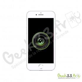 Réparation Apple iPhone 8 nappe camera frontale Facetime