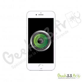 Réparation haut parleur oreille Apple iPhone 8