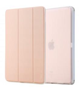 "Coque iPad Pro 9""7 ROCK avec rabat rose Phantom"