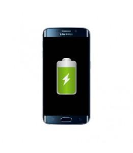 Réparation Samsung Galaxy S6 Edge batterie (Réparation uniquement en magasin)