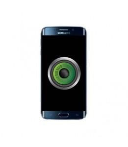 Réparation Samsung Galaxy S6 Edge haut parleur (Réparation uniquement en magasin)