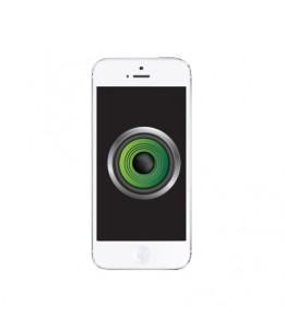 Réparation Apple iPhone 5 Haut-parleur oreille (Réparation uniquement en magasin)