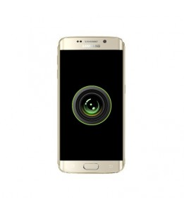 Réparation Samsung Galaxy S6 Edge Plus verre de protection camera (Réparation uniquement en magasin)