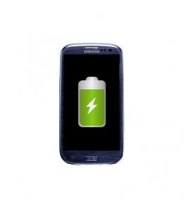 Réparation Samsung Galaxy S3 i9300 batterie (Réparation uniquement en magasin)