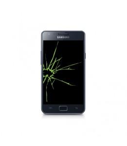 Réparation Samsung Galaxy S2 i9100 vitre + LCD (Réparation uniquement en magasin)