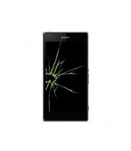 Réparation Sony Xperia Z1 L39h batterie (Réparation uniquement en magasin)