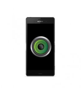 Réparation Sony Xperia Z3+ Z4 haut parleur oreille (Réparation uniquement en magasin)