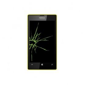 Réparation Nokia Lumia 520 RM-914 LCD (Réparation uniquement en magasin)