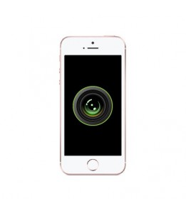 Réparation Apple iPhone SE nappe camera frontale détection proximité (Réparation uniquement en magasin)
