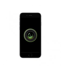 Réparation Apple iPhone 6 Plus camera (Réparation uniquement en magasin)