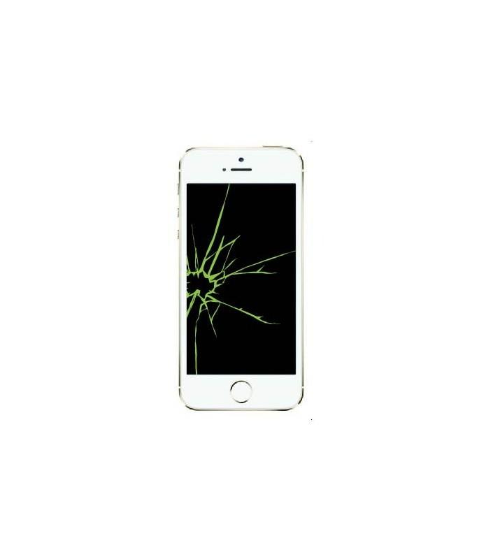 Réparation Apple iPhone 5S vitre + LCD (Réparation uniquement en magasin)