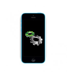 Réparation Apple iPhone 5C nappe bouton home (Réparation uniquement en magasin)