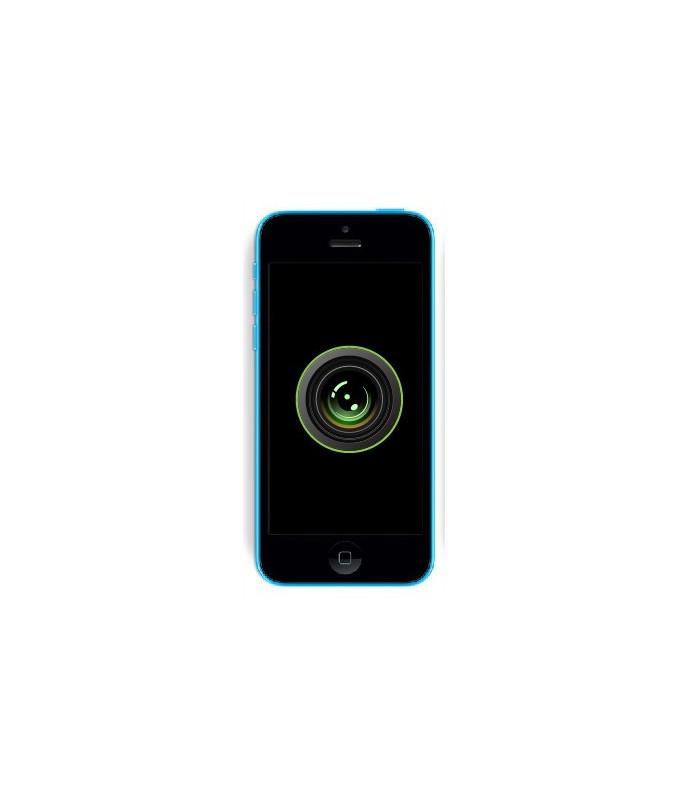 Réparation Apple iPhone 5C camera (Réparation uniquement en magasin)
