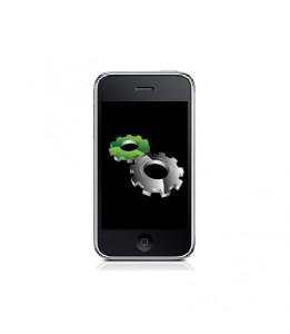 Réparation Apple iPhone 3G connecteur de charge (Réparation uniquement en magasin)