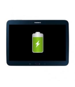 Réparation Samsung Galaxy Tab 3 10.1 P5200 batterie (Réparation uniquement en magasin)