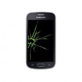 Réparation Samsung Galaxy Trend Lite S7390 LCD