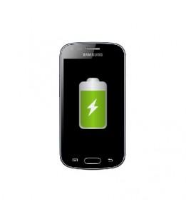 Réparation Samsung Galaxy Trend S7560 batterie (Réparation uniquement en magasin)