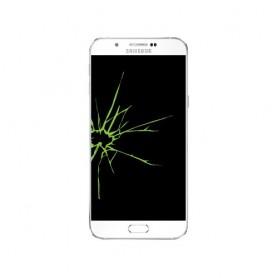 Réparation Samsung Galaxy A8 vitre + LCD (Réparation uniquement en magasin)