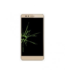 Réparation Huawei Honor 6X vitre + LCD