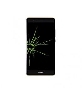 Réparation Huawei Ascend P9 Plus vitre + LCD