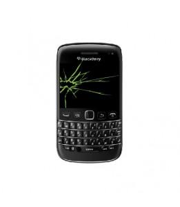 Réparation Blackberry Bold 9790 vitre + LCD