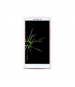 Réparation Xiaomi Mi Max vitre + LCD