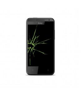 Réparation HTC Desire 300 D300 vitre + LCD