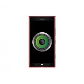Réparation Nokia Lumia 1520 RM-937 haut parleur oreille (Réparation uniquement en magasin)