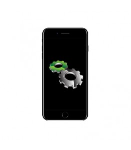 Réparation Apple iPhone 7 nappe power (Réparation uniquement en magasin)