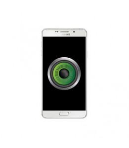 Réparation Samsung Galaxy A7 2017 A720 haut parleur oreille (Réparation uniquement en magasin)