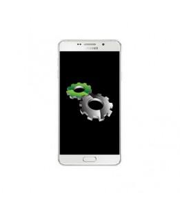 Réparation Samsung Galaxy A7 2017 A720 bouton home (Réparation uniquement en magasin)