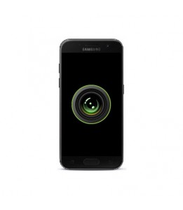 Réparation Samsung Galaxy A3 2017 A320 caméra frontale (Réparation uniquement en magasin)