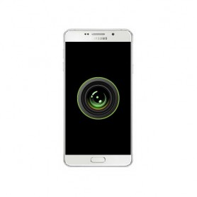 Réparation Samsung Galaxy A7 2016 A7100 camera (Réparation uniquement en magasin)