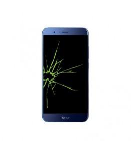 Réparation Huawei Honor V9 vitre + LCD (Réparation uniquement en magasin)