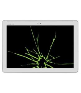 Réparation Asus Zenpad 10 Z300/Z300M Vitre + LCD (Réparation uniquement en magasin)