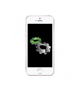Réparation Apple iPhone SE Chassis Aluminium (Réparation uniquement en magasin)
