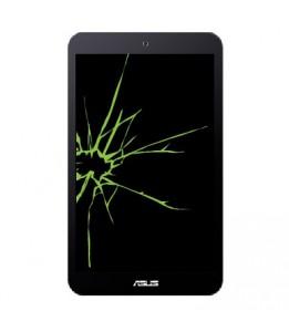 Réparation Asus Memo Pad 8 vitre + LCD