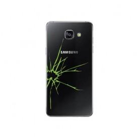 Réparation Samsung Galaxy A5 2016 A5100 vitre arrière