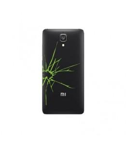 Réparation Xiaomi Mi 4 couvercle de batterie