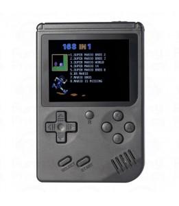 Rétro Mini Gameboy Console, écran 3 pouces, 300 Jeux Rétro de notre enfance ! Cadeau numéro 1 de Noël