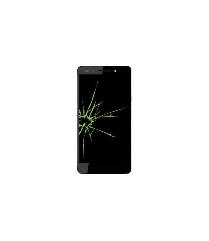 Réparation Huawei Honor 7 plk-l01 vitre + LCD