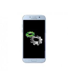 Réparation Samsung Galaxy A5 2017 A520 Vitre arriere