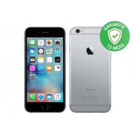 Apple iPhone 6s - 64Go - Gris - RECONDITIONNÉ et DÉBLOQUÉE