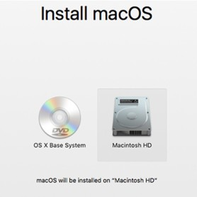Réinstallation Mac Os + Pilote + Suite logiciel (Chrome, Firefox, Google Backup and Sync...)
