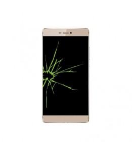 Réparation écran Huawei P8 Lite (ALE-L21) vitre + LCD