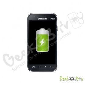 Remplacement batterie Samsung Galaxy Prime Mini J1 J105
