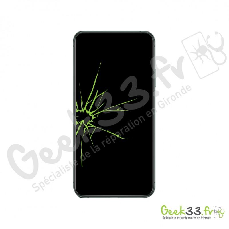 Réparation écran Apple iPhone 11 Max Pro Vitre Amoled